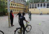 Európai mobilitás hét - kerékpározás
